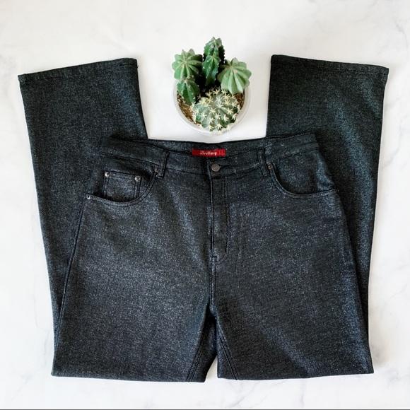 bill blass Denim - Bill Blass Brittany Sparkle Jeans